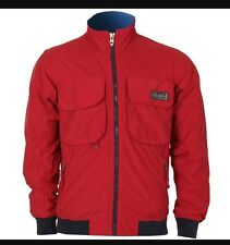 Polo Ralph Lauren Mens Bomber Open Water Jacket Size Small RRP £239.00...