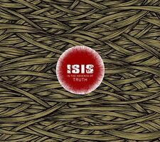 ISIS - In the Absence of Truth - 2 x LP - NEW COPY - Limited Clear and Red Vinyl