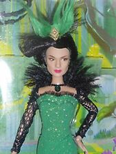 "Disney 12"" DOLL- EVANORA WICKED WITCH OF EAST from OZ! GREAT & POWERFUL"