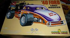 AMT 1940 FORD EARLY MODIFIED KING 1/25 Model Car Mountain KIT fs