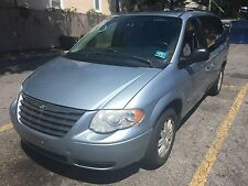 Chrysler: Town & Country 4dr Touring