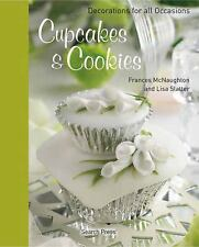 Cupcakes & Cookies: Decorations for All Occasions-ExLibrary
