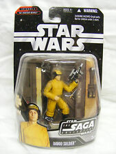 Star Wars - Saga Collection - Naboo Soldier