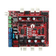 RepRap Pololu Shield RAMPS-FD for Arduino Due 3D printer controller Board
