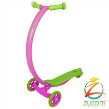 Zycom C100 Cruz Mini Scooter - Rosa / Cal