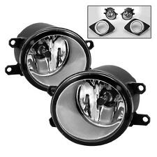 Fog Lights Toyota Camry 2010-2011 OEM - Clear