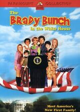Brady Bunch: In the White House (2004, DVD NIEUW)
