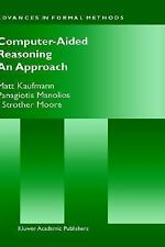 Computer-Aided Reasoning : An Approach 3 by Panagiotis Manolios, Matt...