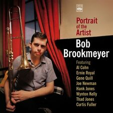 Bob Brookmeyer: PORTRAIT OF THE ARTIST (2 LPS ON 1 CD)