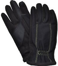 $150 ISOTONER MENS BLACK ACTIVE SMARTOUCH THERMAL WARM WINTER SKI GLOVES SIZE XL