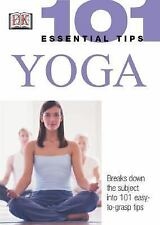 Yoga (101 Essential Tips) Sivananda Yoga Vedanta Centre Paperback