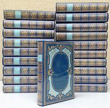 Les plus beaux contes et nouvelles - Lot de 20 volumes - Cremille, 1969, TTBE
