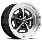 Ford Mustang Magnum 500 Wheel Set 4 Alloy 15 x 7 1964 1965 1966 Shelby GT 350 H
