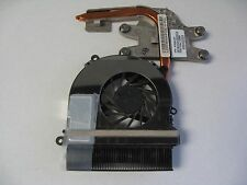 HP Pavilion dv4-2045dx AMD Cooling Fan 486844 and HeatSink 575284 (G35-10 7)
