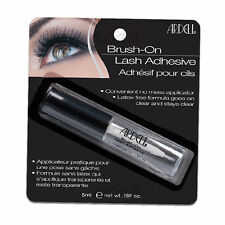 Ardell Brush on Strip Lash Clear Adhesive Latex Free Glue for False Eyelashes