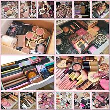 HUGE! 50 PC HIGH End Makeup LOT- GUARANTEED Palettes- Private Listing Laca_anna