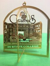 State College, Penn State, PSU Collector's Ornament: The Tavern Restaurant