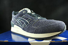 ASICS GEL RESPECTOR JULY 4TH INDEPENDENCE DAY PACK INDIA INK H6U3L 5050 SZ 14