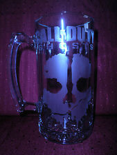 Call of Duty Ghost Inspired  Etched  Stein-ps3-xbox360,video games,COD