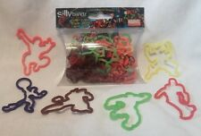 Marvel Universe Silly Bandz, 24 Pack, New!!!