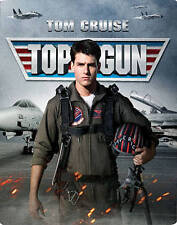 Top Gun (30th Anniversary LIMITED EDITION STEELBOOK Blu-ray)