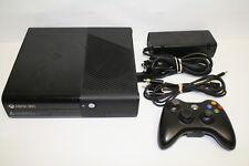 Microsoft X-Box 360 Model1538 250GB Black Console