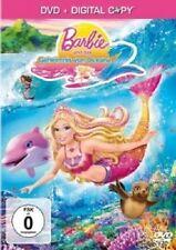 BARBIE UND DAS GEHEIMNIS VON OCEANA 2 -  DVD NEUWARE