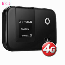 150Mbps Unlocked Vodafone R215 4G/3G Moblie WiFi Hotspot Huawei 4G WiFi Router