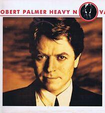 Robert Palmer – Heavy Nova – EMD 1007 – LP Vinyl Record