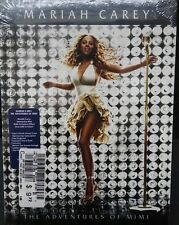 Mariah Carey: The Adventures of Mimi (DVD) New