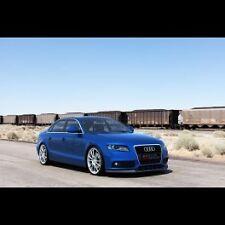 Audi A4 B8 preface - Sottoparaurti Anteriore Tuning