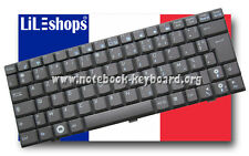 Clavier Français Original ASUS EEE PC 1000H 1000HA 1000HC 1000HD 1000HG Série