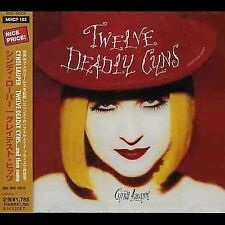 Cyndi Lauper - Twelve Deadly Cyns ... and then Some - Music CD - Lot 6
