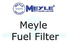 Meyle Fuel Filter, In-Line Filter 16-14 323 0007