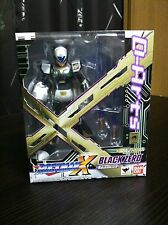 D-Arts Black Zero From (Megaman X Rockman) Bandai Action Figure CIB-US Seller