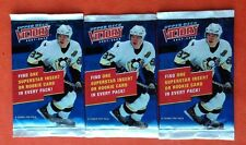 3-Pack 2007-08 UD Victory Pack Jonathan Toews Patrick Kane Carey Price RC/Gold?