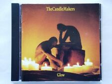 THE CANDLE MAKERS - GLOW CD