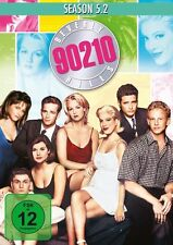 Jennie Garth - Beverly Hills, 90210 - Season 5.2 [4 DVDs] (OVP)