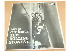 The Rolling Stones ‎- Out Of Our Heads - LP SKL.4733 -  UK Press