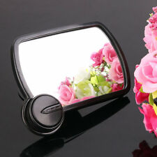 Black Wide Angle Easy View Child Mirror Car Rear Facing For Baby Auto Truck Hot