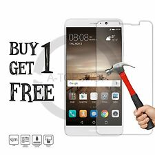 Tempered Glass 100% Clean Film Screen Protector for Huawei Mate 9 Mobile Phone