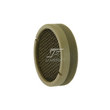 JJ Airsoft Killflash / Kill Flash for 4x FXD Magnifier (Tan)