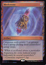 MTG - Meekstone FOIL - KALADESH Masterpiece INVENTIONS - MINT ENG