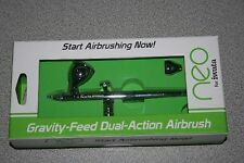 NEO for Iwata Gravity-Feed Dual-Action Airbrush CN N-4500 New