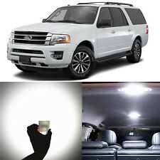 Alla Lighting Dome Interior Lights 578 White LED Bulbs For 03~17 Ford Expedition