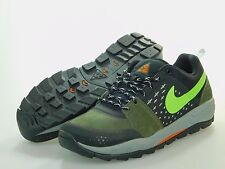 Nike Alder Low Trail Shoes Hiking Trainers 599659 330 size 9