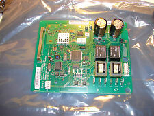 *NEW* CANNON TECHNOLOGIES 50000C10G10 LCR5000 GEN 3 PAGER RECEIVER  PCB
