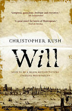 Will, Christopher Rush, Very Good Book