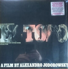 Alexandro Jodorowsky El Topo OST LP Real Gone Music