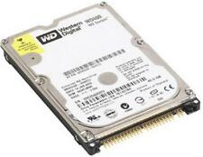 "New Western Digital 2.5"" PATA IDE 40GB WD400UE  5400RPM HDD Hard Drive"